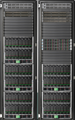 HPE ATP - FlexNetwork Solutions (ГІІ, КМІ - друга частина)